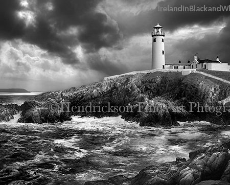 Favorite Irish photo fanad head