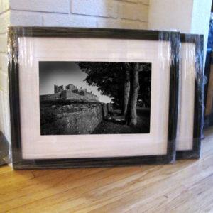 Kings of Cashel, Ireland by Hendrickson Fine Art Photography framed 16x20