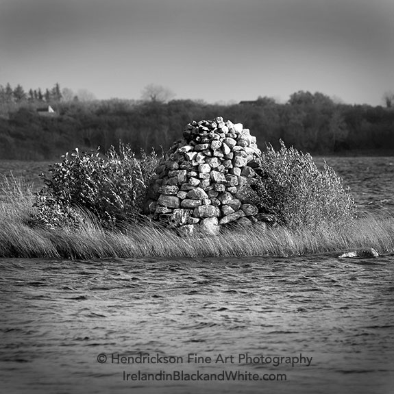 Beehive Hut, Ireland by Hendrickson Fine Art Photo