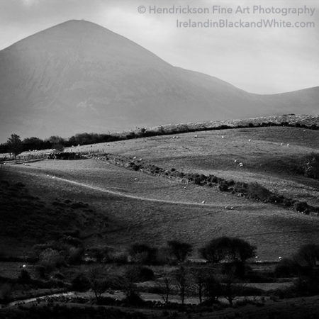 Hills of Mayo, County Mayo, Ireland by Hendrickson Fine Art Photo