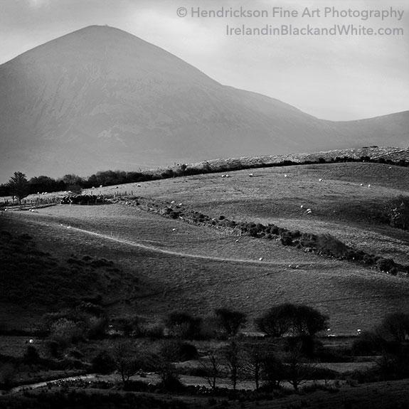 Hills of Mayo, County Mayo, Ireland by Hendrickson Fine Art Photo