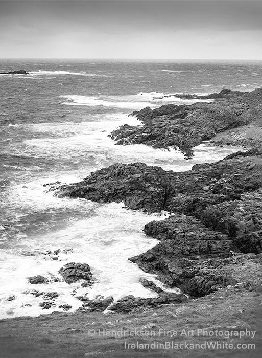 Donegal Coast by Hendrickson Fine Art Photo