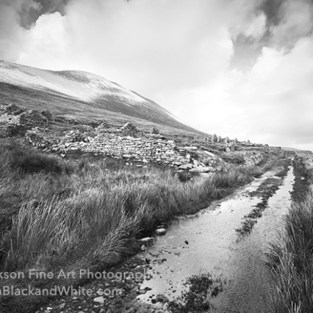Forgotten Village Road photo by Hendrickson Fine Art